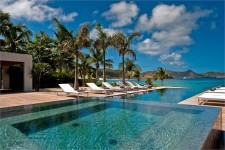 Villa Palm Beach For Sale - St. Barts