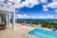 Villa Maya - St. John