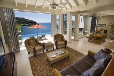 VI Friendship Villa - St. John