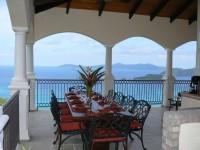 Areca Peter Bay Villa - St. John