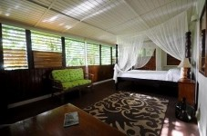 Papillote Wilderness Retreat Hotel - Dominica