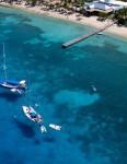 Manchioneel Bay Yacht Moorings - Cooper Island BVI