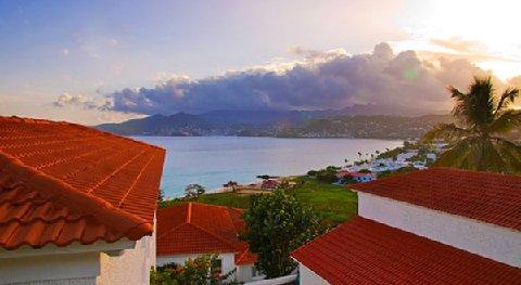 Mount Cinnamon Resort - Grenada