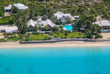 Stunning Beachfront Estate on Grace Bay - Turks & Caicos