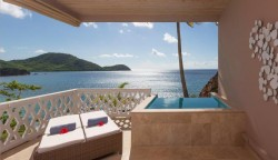 Curtain Bluff Resort - Antigua