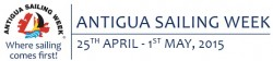 Antigua Sailing Week 2015