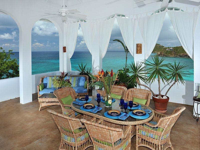 Monte Bay Villa - St. John