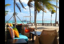 Juanillo Beach Food & Drinks – Cap Cana, Dominican Republic