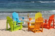 Iggie's Beach Bar – St Thomas, US Virgin Islands