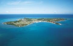 Jumby Bay Resort - Jumby Bay Island, Antigua