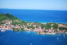 Les Petits Saints Hotel - Terre-de-Haut, Guadeloupe