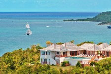Nonsuch Bay Resort - Antigua