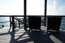 Sea Grape Waterfront Bungalow - Staniel Cay, Exumas, Bahamas