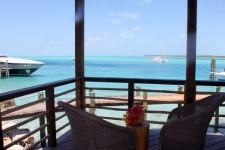 Sugar Apple Waterfront Bungalow - Staniel Cay, Exumas, Bahamas