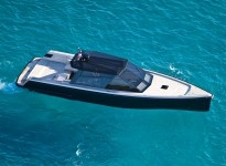Wally 47 Power Yacht