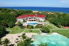 Lions Gate Mansion Rental - Dominican Republic