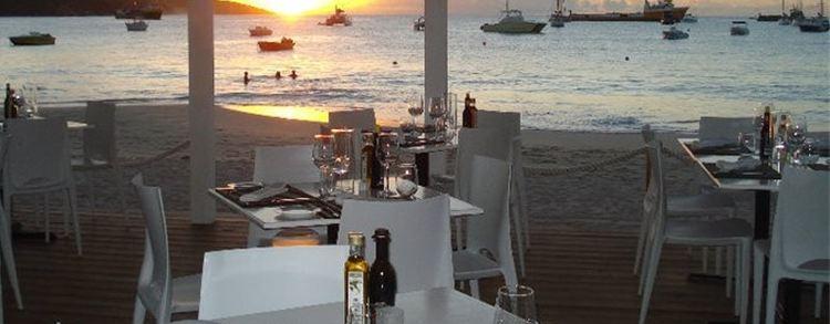 Dolce Vita Restaurant - Anguilla