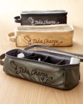 Take Charge Charger Organizer
