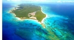 For Sale: Lighthouse Cay Island - Eleuthera, Bahamas