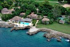 Casa Alegre Villa Rental - Dominican Republic