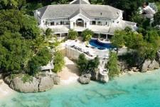Merlin Bay Villa Rental - Barbados