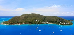 Bitter End Yacht Club Resort - Virgin Gorda