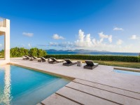 Beaches Edge East and West Villas - Anguilla