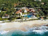 The Chateau des Palmiers Villa - St. Maarten/St. Martin