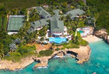 Barnes Bay Beneficence Villa For Sale - Anguilla