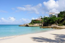 Malliouhana Resort - Anguilla