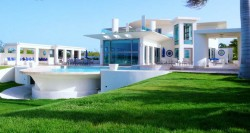 Modena Villa For Sale - Anguilla