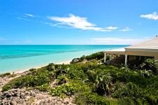 Three Dolphins On The Beach Villa - Long Bay Beach, Turks and Caicos