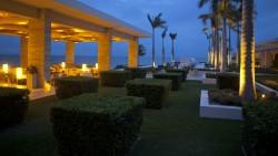 Sunset Lounge - Anguilla