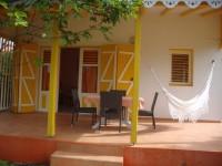 Au Village Menard Hotel - Guadeloupe