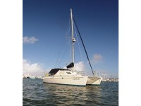 38' Robertson and Caine Leopard 38 Sailboat For Sale - St. Martin