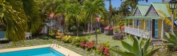The Hermitage Plantation Boutique Hotel - Nevis