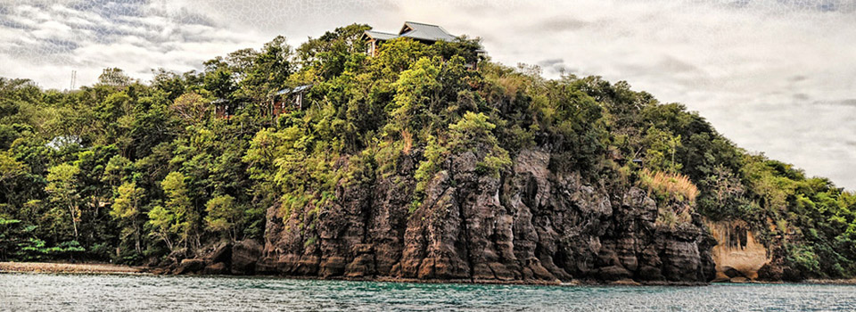 Secret Bay Resort - Dominica