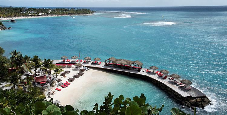 La Toubana Hotel & Spa - Guadeloupe