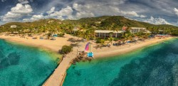 Bolongo Bay Beach Resort - St. Thomas