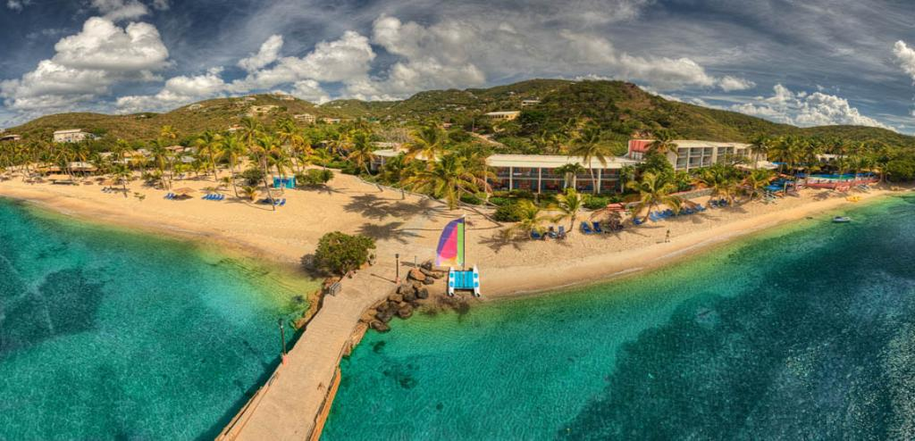 Bolongo Bay Beach Resort - St. Thomas