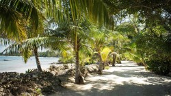 Small Hope Bay Lodge - Andros, Bahamas