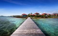 Cap Est Resort - Martinique