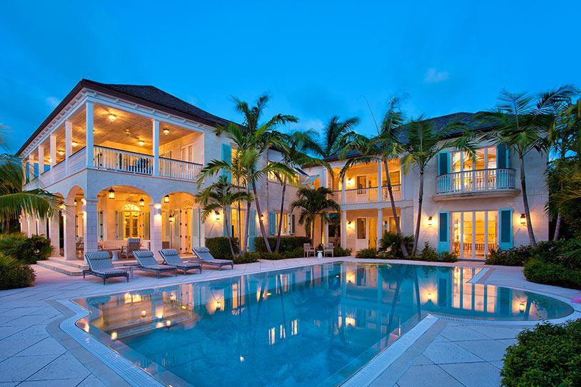 Amazing Grace Villa - Grace Bay, Turks and Caicos