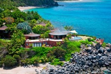 Baraka Point Estate - Virgin Gorda