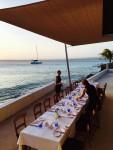 At Sea Restaurant - Bonaire