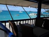 Le Soleil Restaurant - St. Martin