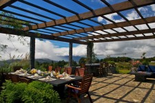 Hacienda Santa Ines - Costa Rica