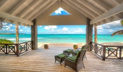 Sea Feather Villa At Palm Island Resort - Palm Island, The Grenadines