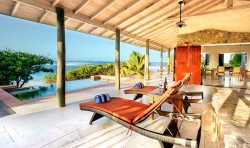 Southern Cross Villa At Palm Island Resort - Palm Island, The Grenadines