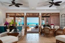 La Percha Villa - Turks & Caicos